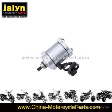 Moteur de démarrage de moto pour Cg125 Pièces électriques de moto