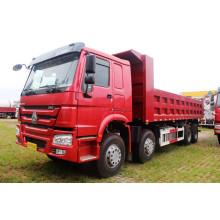 Sinotruk 8X4 Heavy Duty Truck/371HP HOWO Truck (ZZ3317N3867W)