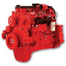 Motores para Lonking Excavator (LG6035B, LG6210B)