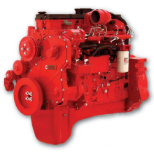 Excavator Engine para O & K Excavator