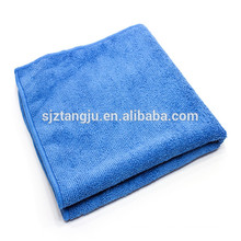 70% polyester 30% polyamide 16''*16''(40*40cm) 300gsm microfiber cleaning cloth