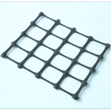 Best Quality Polypropylene Pp Biaxial Geogrid 25-25Kn