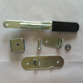 Handle Stainless Steel Door Lock