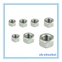 Hex Nut DIN934 Zp 45#