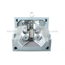China injection mould plastic parts maker