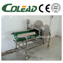 Cabbage half cutting machine/cutting machine