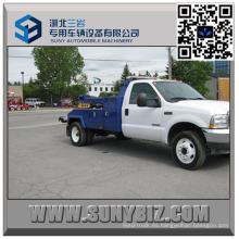 Camión de desglose para trabajo liviano de 10 toneladas Ind10