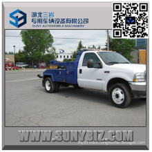 10 Ton Ind10 Light Duty Breakdown Truck