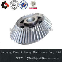 OEM High Quality Steel Helical Gear