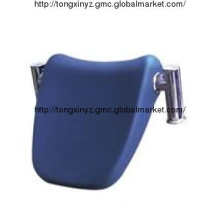 Hot Sale made of PU&Stainless Steel Spa Neck Pillow
