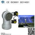 Génération d'énergie solaire thermique Usage des systèmes de suivi solaire Dual Axis