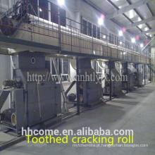 Óleo de milho automático completo que faz a máquina para processar o óleo de germe de milho