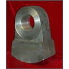 High Cr steel Crusher hammer