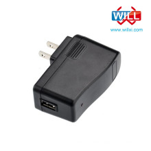 UL standard AC DC usb power adapter 5v 2.5a