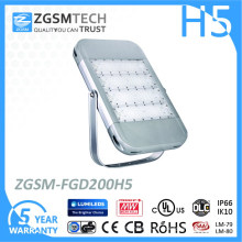 Heißer Verkauf 2016 Neue Design 200 Watt Hohe Lumen LED Outdoor Flutlicht mit IP66