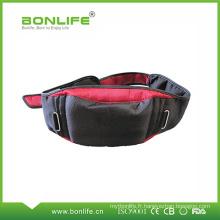 2014 vente chaude électrique ceinture de massage / massage de la ceinture du genou (CE, RoHS)