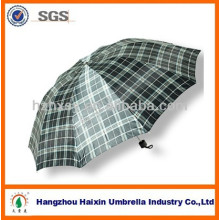Tiantangmei Brand Satin Umbrella