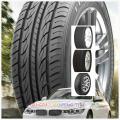 Pneu tout terrain en boue, pneu SUV 4X4, pneu hiver M + S
