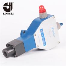 Pressostat électrique réglable hydraulique