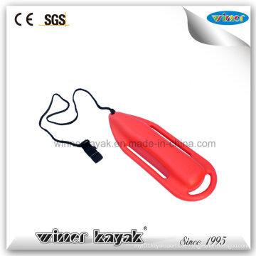 Verwendet für Wasserrettung -Rescue Can