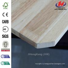 96 x 48 x 2/5 в низкой цене Твердый сплав AB Резиновый деревянный стыковочный стыковочный щит