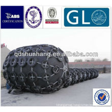 pneumatic rubber jetty ship fender