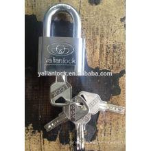 Cadeado de segurança chave de computador