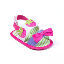 Rosa Strawberry Baby Prinzessin Summer Baby Sandalen