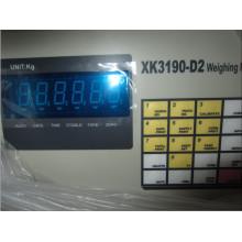 XK3190_D2 + Indikator
