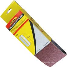 Decoration Sand Paper Roll Sanding Rolls Sanding Belt DIY