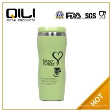 350 мл многоцветная краска BPA бесплатно starbucks поездки кружку