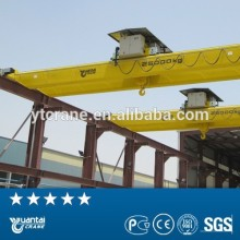 electric bridge crane 5 ton for sale with trade assurance