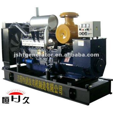 Generador diesel de la serie de la marca de Steyr de 125KVA