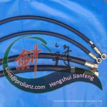 High Quality Air Rubber Hose to Tailand