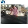 Machine de stratification de film de pvc oca de production élevée de pp / PE