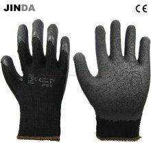 Latex Coated Protective Gloves (LS016)