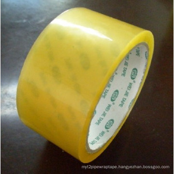 bopp adhesive tape(T-13)