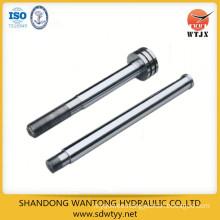excavator hydraulic cylinder piston rod