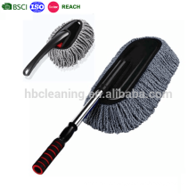 2 in 1 multifunctional high performance car cleaning duster set