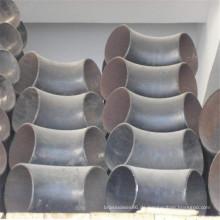 Nahtlose Ellbogen-Stahlrohr-Gasarmaturen