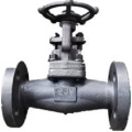 Кованая сталь GGC Клапан