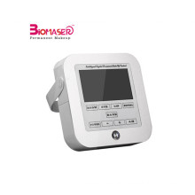 Digital Permanent Makeup Device For Eyebrow