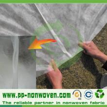 Cubierta de tierra al aire libre Protección UV Nonwoven
