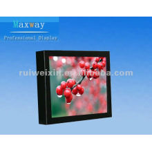 8 inch custom shape lcd screen