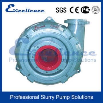 Pompe de dragage de sable de capacité élevée de fournisseur de la Chine (ES-8S)