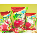Mesin Pengeringan Vakum Apple Crisp
