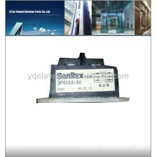 Aufzugstürschieber DF60AA160 Hubmodul