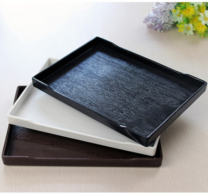 Cheap Plastic Serving Trays