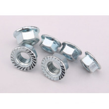 Alibaba Online Shopping Best Quality DIN6923 At Low Price Flange Nut