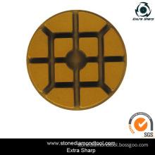 Diamond Polishing Pads for Concrete Polishing